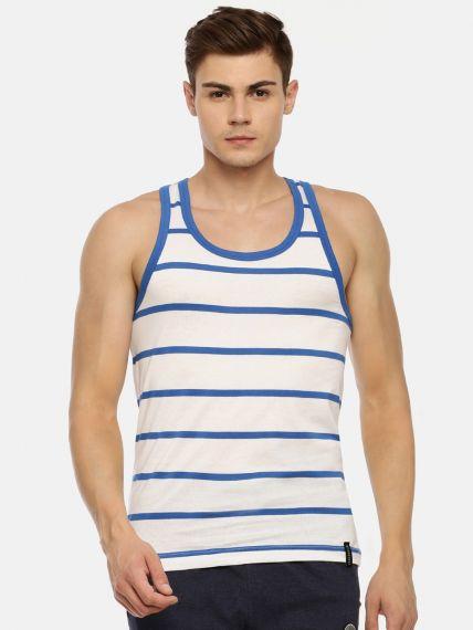Nautica Striped Vest