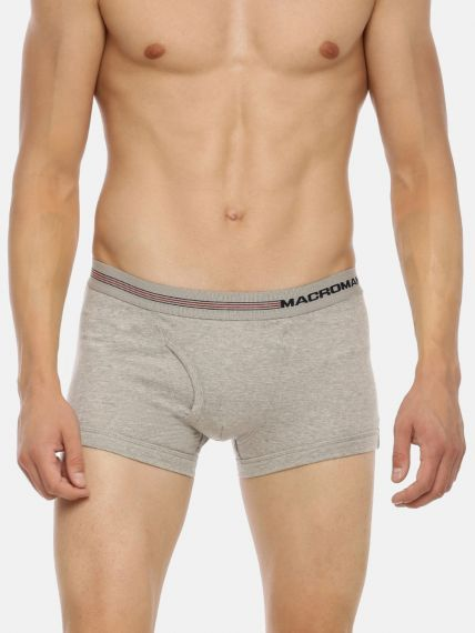 Magne Classic Boxer Front Open Brief (Outer Elastic)