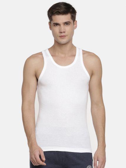 Evano Favourite Ribbed Classic Vest