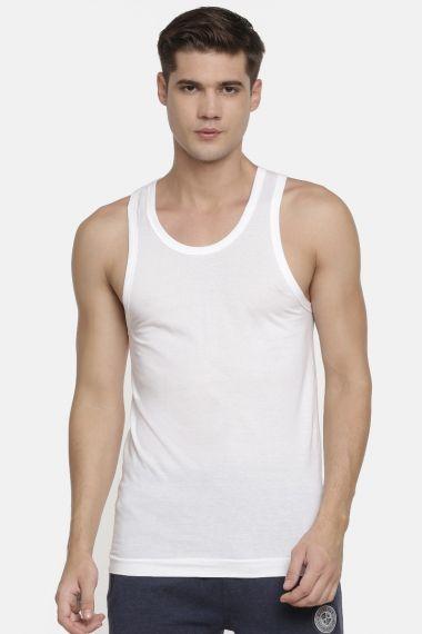 Exuber Fine Vest Round Neck (Pack of 2)