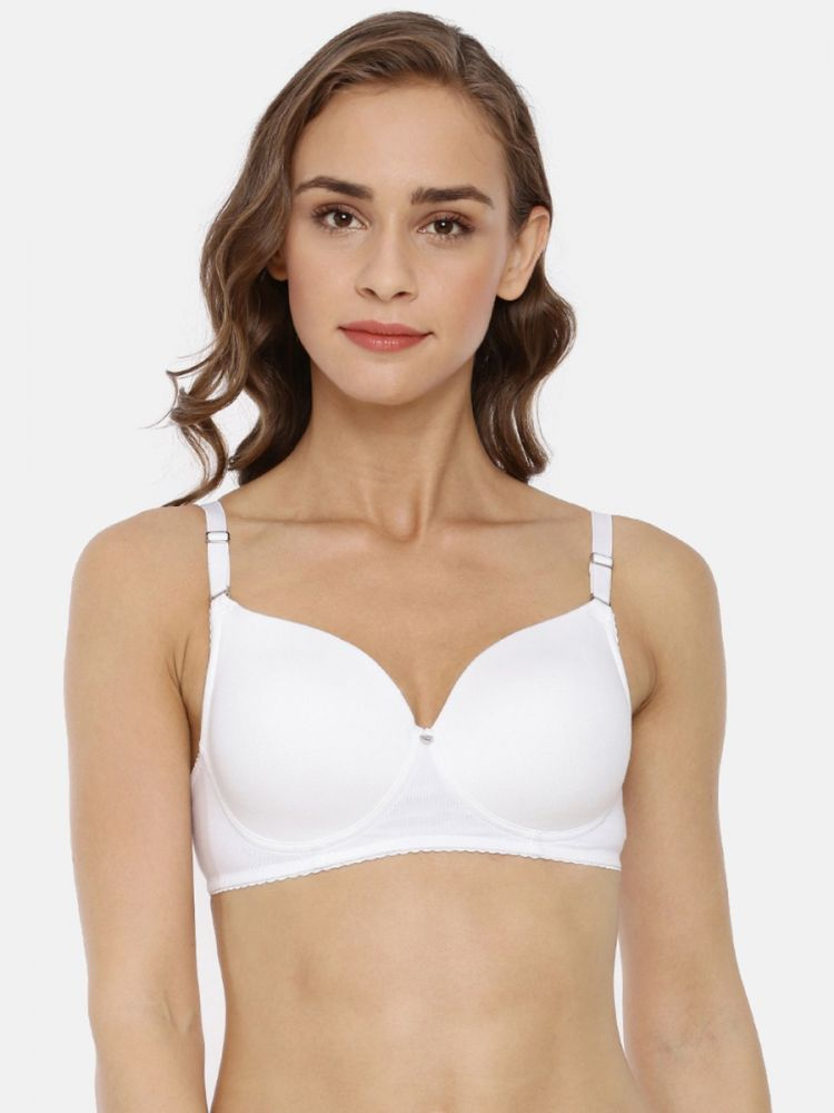 FULL COVERAGE PADDED BRA