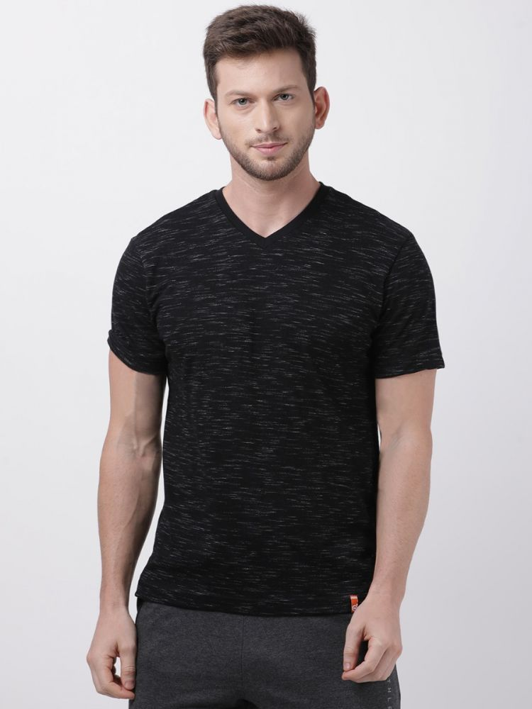 Active Urban V-Neck T-Shirt