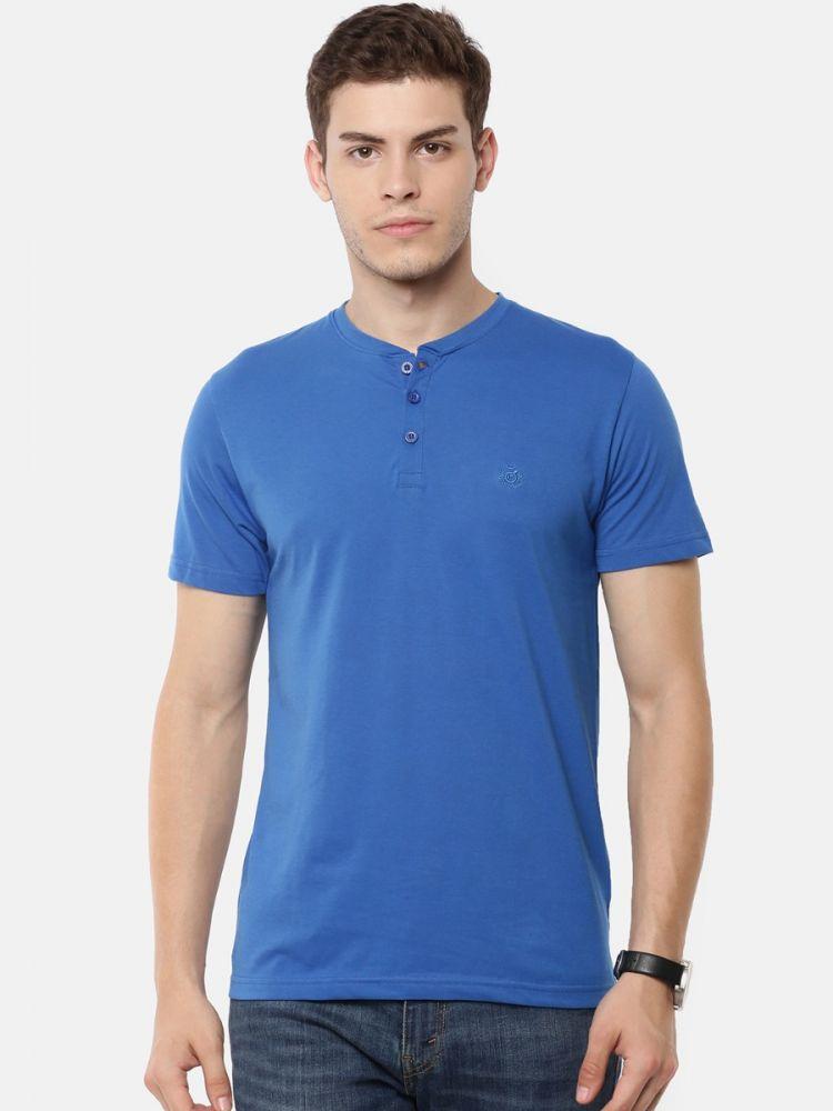 Smartz Basics Henley T-Shirt (Pack of 2)