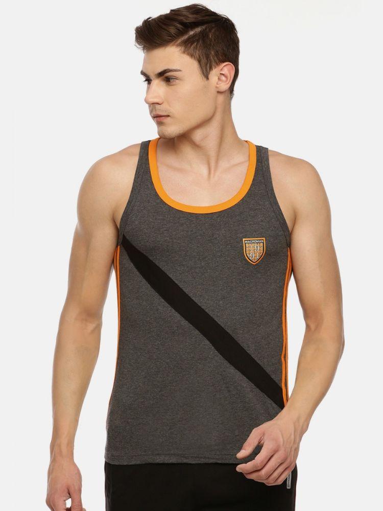 Armour Style Vest