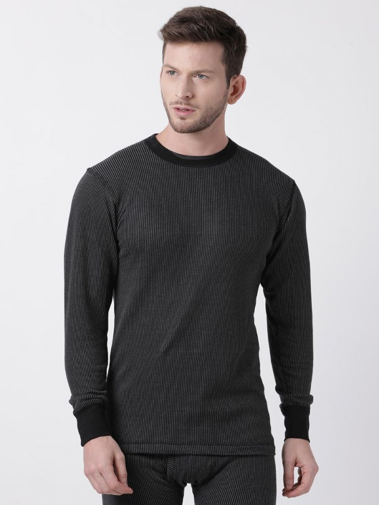 Full Sleeves Crew Neck Premium Thermals