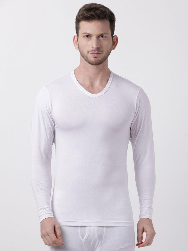 Wonder Thermal V-Neck Full Sleeves