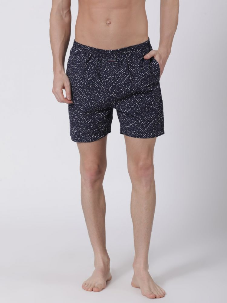 Leisures Printed Shorts