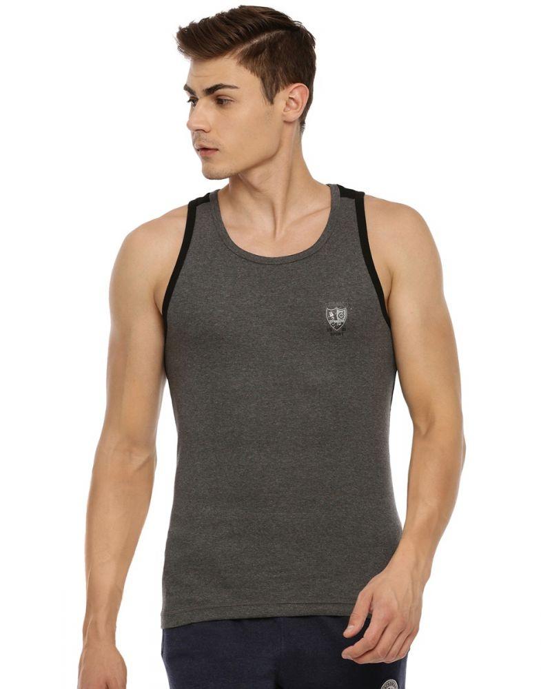 Adonis Style Vest
