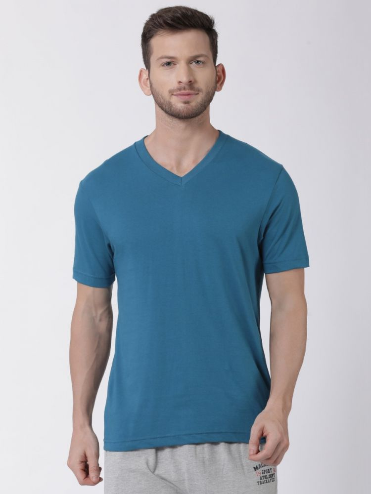Smart V-Neck Undershirt