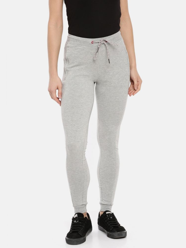 Fitted Joggers
