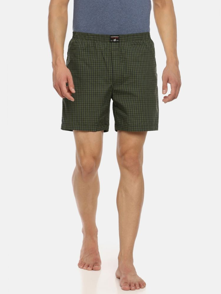 Comfort Shorts (Pack of 2)