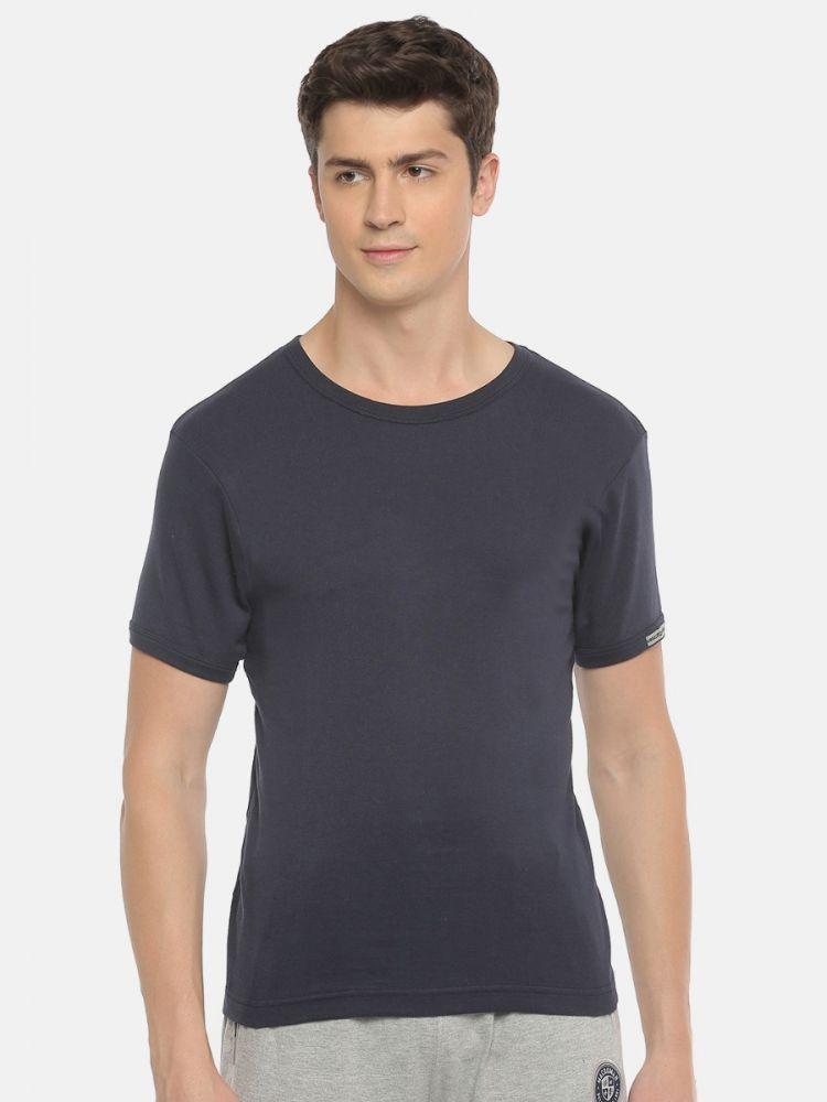 Smart Bodyline Crew Neck Undershirt