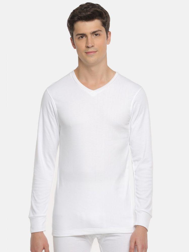 Fashion Thermal Hotmax Full Sleeves V-Neck
